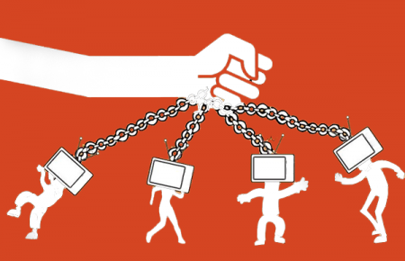 دیجیتال ساینیج و جهت دهی افکار