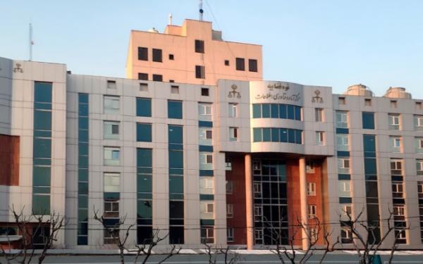 مرکز فناوری آمار قوه قضاییه (عکس محفوظ)